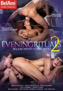 Evening Rituals 2 DVD (S)