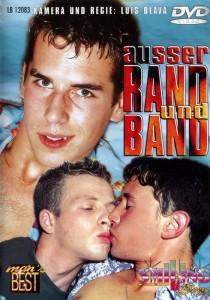 Ausser Rand Und Band DVD (NC)