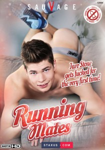 Running Mates DVD (NC)