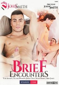 Brief Encounters DVDR