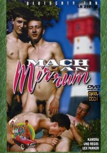 Mach An Mir Rum DVDR (NC)