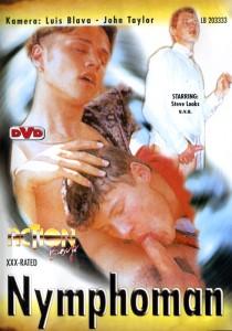 Nymphoman DVD