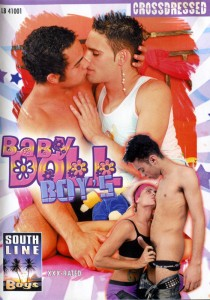 Baby Doll Boys DVDR