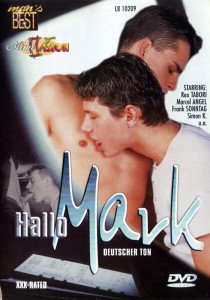 Hallo Mark DVD