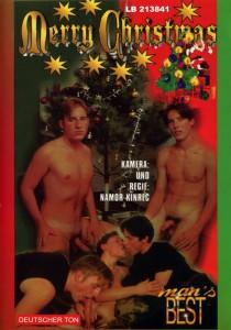Merry Christmas DVD