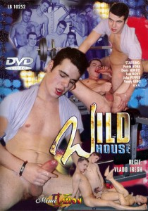 Wild House DVD (NC)
