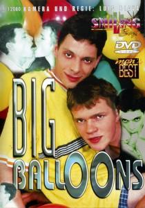 Big Balloons DVD (NC)