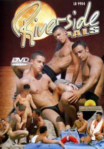 Riverside Pals DVDR