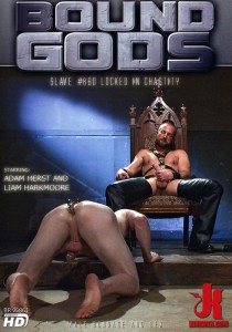 Bound Gods 51 DVD (S)