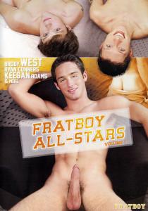 Fratboy All-Stars DVD (S)