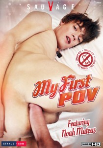 My First POV DVD (NC)