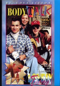 Body Talk DVD (NC)