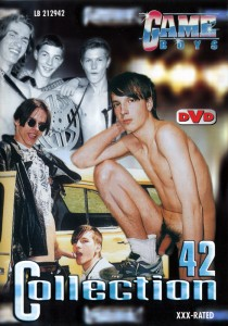 Game Boys Collection 42 DVD (NC)