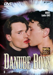 Danube Boys DVD