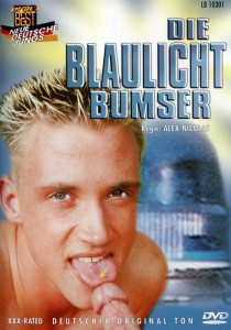 Die Blaulicht Bumser DVD (NC)