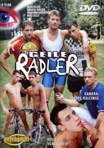 Geile Radler DVD (NC)