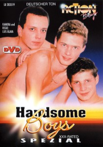 Handsome Boys DVD