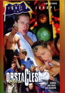 Hard Obstacles DVD