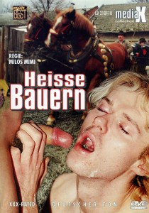 Heisse Bauern DVDR (NC)