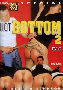 Hot Bottom 2 DVD