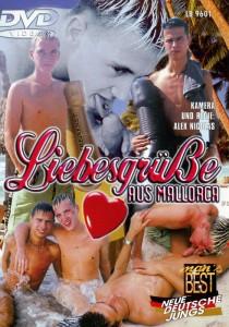 Liebesgruesse Aus Mallorca DVDR