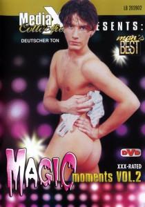 Magic Moments Vol. 2 DVDR