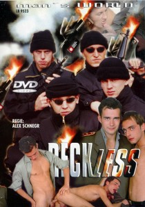 Reckless (Mans Best) DVDR