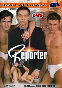 Reporter DVD