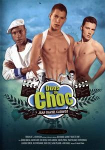 Duos de Choc Jean Daniel Cadinot DVD (S)