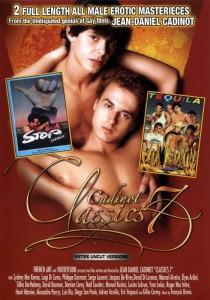Cadinot Classics 7 DVD