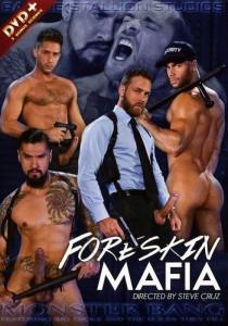 Foreskin Mafia DVD (S)