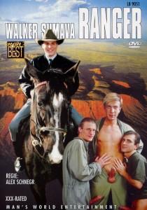 Walker Sumava Ranger DVD