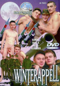 Winterappell DVD (NC)
