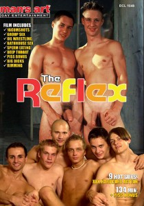The Reflex DVD (NC)