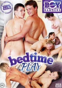 Bedtime Play DVD