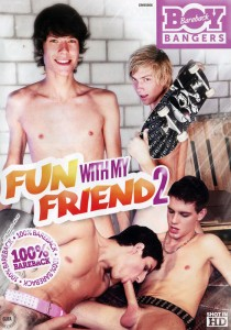 Fun With My Friend 2 DVD