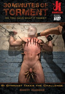 30 Minutes Of Torment 19 DVD (S)