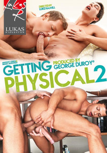 Getting Physical 2 DVD