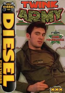 Twink Army DVD