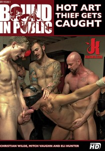 Bound in Public 86 DVD (S)