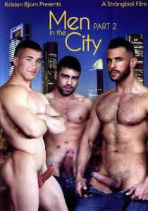 Men in the City part 2 DVD (S)