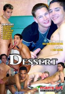 Dessert DVD (NC)