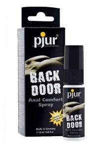 Pjur Back Door Anal Comfort Spray Bottle 20ml