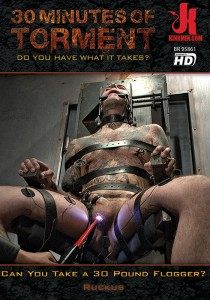 30 Minutes of Torment 23 DVD (S)