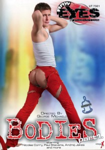 Bodies part1 DVD