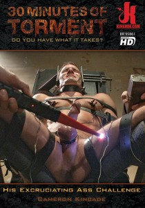 30 Minutes of Torment 24 DVD (S)