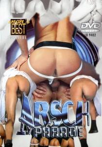 Arsch Parade DVD