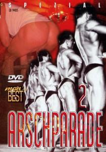 Arsch Parade 2 DVDR