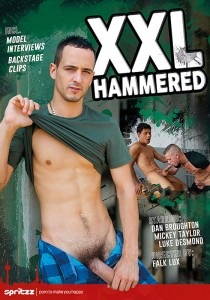 XXL Hammered DVD
