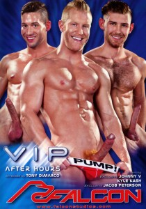 VIP: After Hours DVD (S)